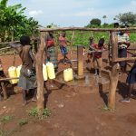 See the Impact of Clean Water - A Year Later: Fungua Macho-Chongolima Community