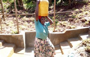 The Water Project : 22-kenya4738-clean-water