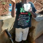 The Water Project: Ebuhando Community -  Clean Water
