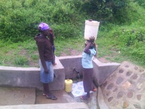 The Water Project : 23-kenya4732-clean-water