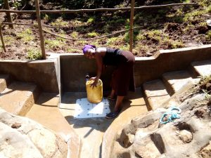 The Water Project : 23-kenya4738-clean-water