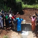 The Water Project: Shitungu Community C -  Clean Water