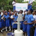 The Water Project: Kulufai Rashideen Secondary School -  Thank You