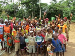 The Water Project : 25-sierraleone5130-clean-water