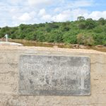 The Water Project: Kasioni Community -  Finished Sand Dam