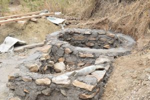 The Water Project : 3-kenya4789-well-construction