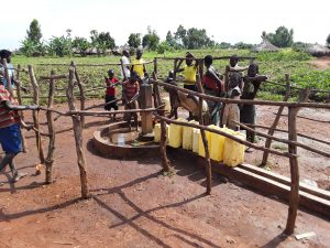 The Water Project : 3-uganda6070-yar