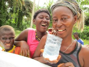 The Water Project : 30-sierraleone5130-clean-water