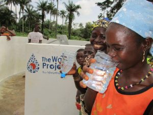 The Water Project : 31-sierraleone5130-clean-water
