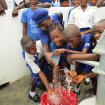 The Water Project: Kulufai Rashideen Secondary School -  Clean Water
