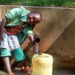 The Water Project: Simboyi Community -