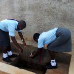 See the Impact of Clean Water - A Year Later: St. Michael Emakwale Secondary School