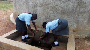 A Year Later: St. Michael Emakwale Secondary School