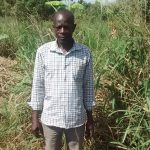 The Water Project : 4-6072-yar-kusiima-magezi-francis