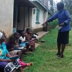 The Water Project: Ebuhando Community -  Training