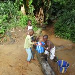 The Water Project : 4-sierraleone5134-current-water-source