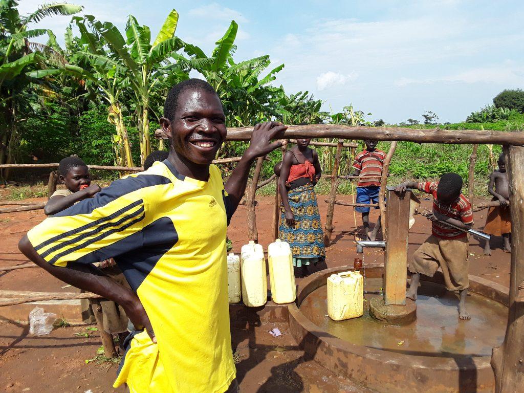 The Water Project : 4-uganda6070-yar