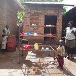The Water Project: Rubona Kyagaitani Community -  Household