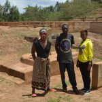 See the Impact of Clean Water - A Year Later: Mbindi Sand Dam