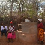 See the Impact of Clean Water - A Year Later: Kwa Mutunga Sand Dam