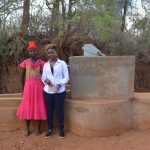 See the Impact of Clean Water - A Year Later: Kwa Mutunga Hand-Dug Well
