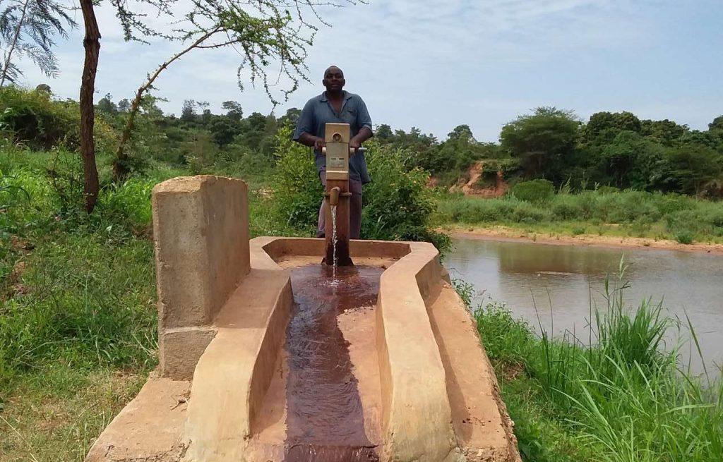 The Water Project : 4497-musunguu