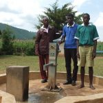 See the Impact of Clean Water - A Year Later: Mache Primary School