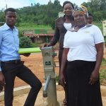 See the Impact of Clean Water - A Year Later: Kakoyi Corner