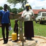 See the Impact of Clean Water - A Year Later: Lurambi Church of Light