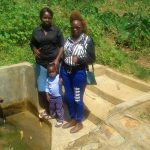 See the Impact of Clean Water - A Year Later: Andrea Mutende Spring