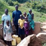 See the Impact of Clean Water - A Year Later: Staus Amayuka Spring
