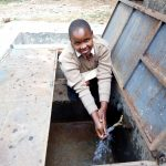 See the Impact of Clean Water - A Year Later: Ebwambwa Secondary School