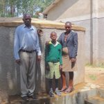 The Water Project: Eburenga Primary School -