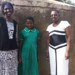 See the Impact of Clean Water - A Year Later: Ivono Primary School