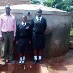 See the Impact of Clean Water - A Year Later: Esiandumba Secondary School
