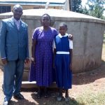 See the Impact of Clean Water - A Year Later: Ewamakhumbi Primary School