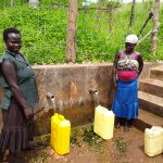 See the Impact of Clean Water - A Year Later: Ekarakaveni II-Androsi Community