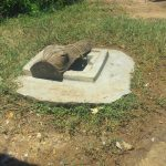 The Water Project: Shibale Primary School -  Open Well