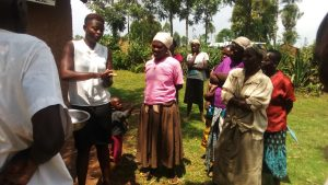 The Water Project : 5-kenya4729-training