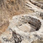 The Water Project : 5-kenya4789-well-construction