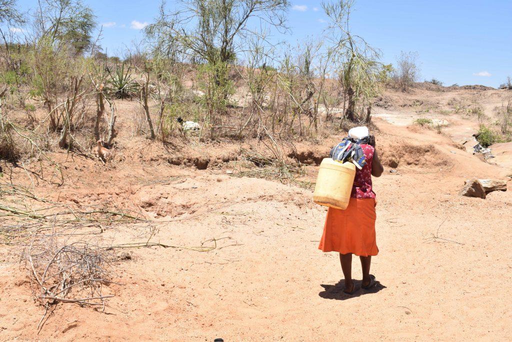 Photo of Katung'uli Community A