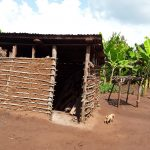 The Water Project: Rubona Kyagaitani Community -  Kitchen