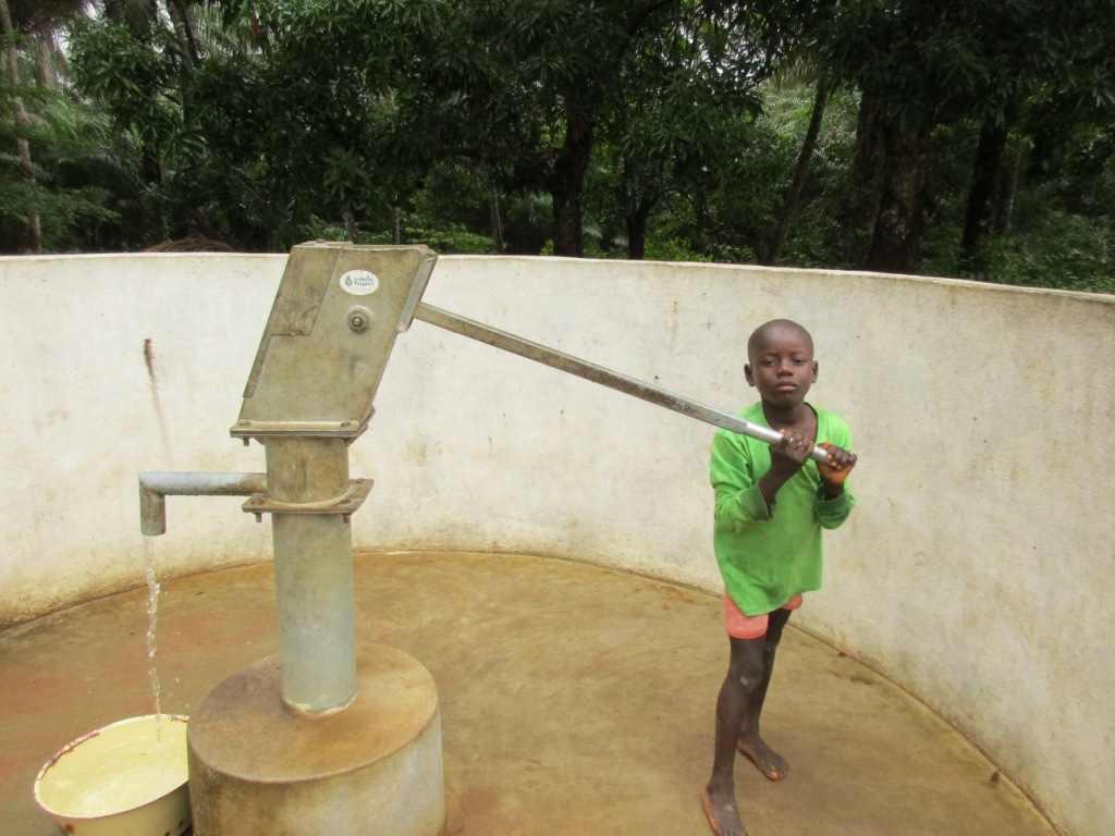 The Water Project : 5093_yar_2