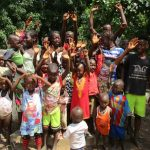 The Water Project: Mapothie Village -