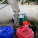 See the Impact of Clean Water - A Year Later: 22 Sesay Street, Amina Community