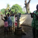 See the Impact of Clean Water - A Year Later: 7 Kamara Taylor Street