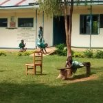 The Water Project: Ebusiratsi Special Primary School -  School Grounds