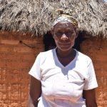 The Water Project: Katunguli Community -  Damaris Mutula
