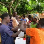 The Water Project : 6-sierraleone5130-hand-washing