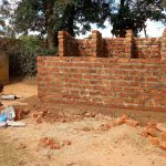 The Water Project: Bumini Primary School -  Latrine Construction
